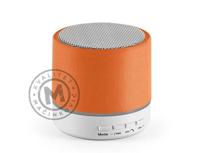 prenosivi-zvucnik-sa-mikrofonom-perey-narandzasta
