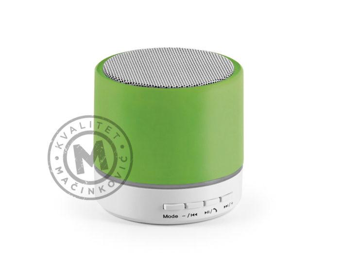 prenosivi-zvucnik-sa-mikrofonom-perey-svetlo-zelena