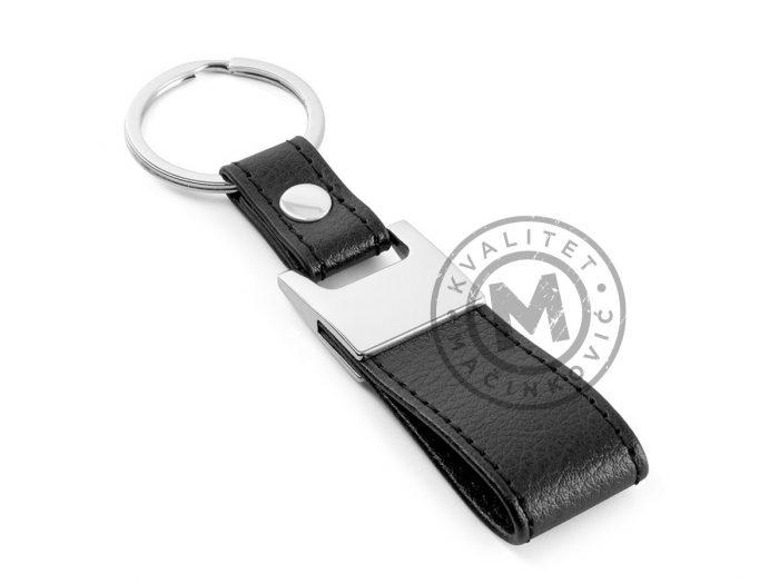 privezak-za-kljuceve-od-vestacke-koze-blackwall-crna
