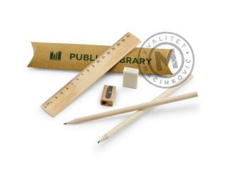 Školski set za pisanje, Rhombus