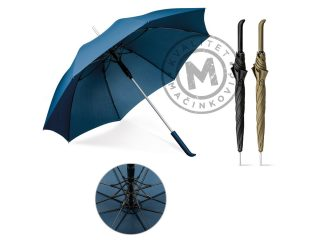 Windproof umbrella with automatic opening, Sessil