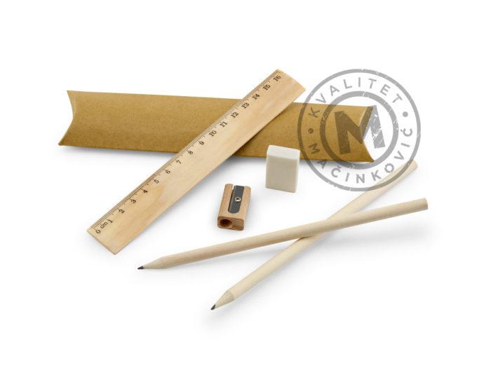 writing-set-in-a-cardboard-case-rhombus-beige