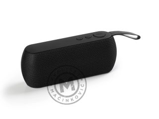 Bluetooth speaker with MicroSD card reader, Funk