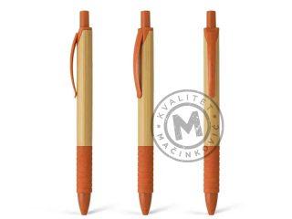 Drvena hemijska olovka, Grass