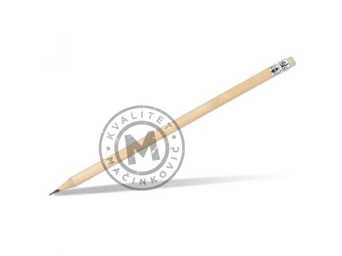 drvena-olovka-hb-sa-gumicom-pigment-bez