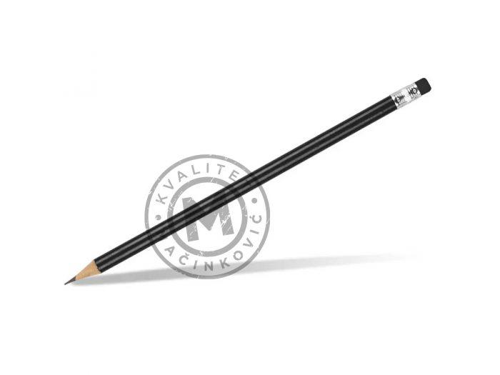 drvena-olovka-hb-sa-gumicom-pigment-crna