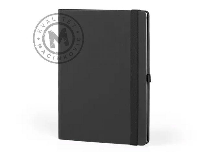 notebook-B5-Oslo-B5-black