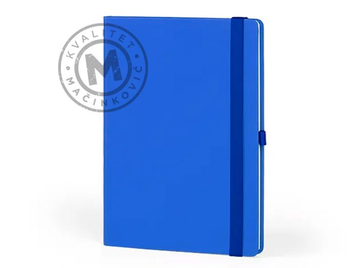 notes-B5-formata-oslo-B5-rojal-plava
