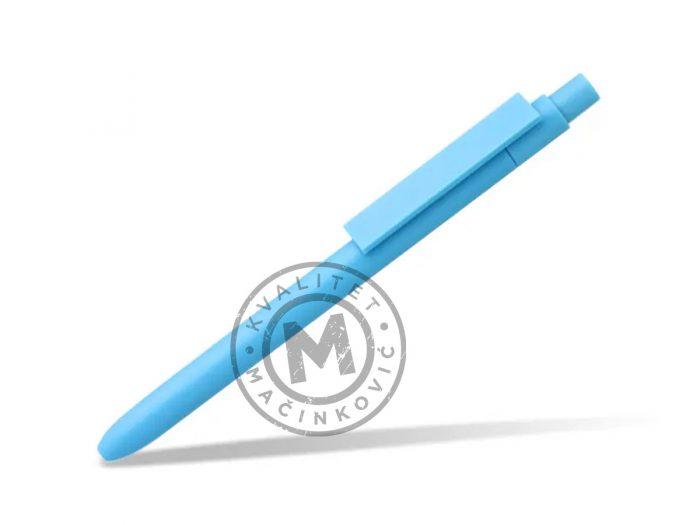 plastic-ball-pen-ava-turquoise-blue