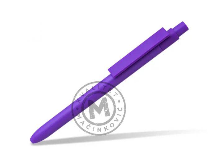 plasticna-hemijska-olovka-ava-ljubicasta