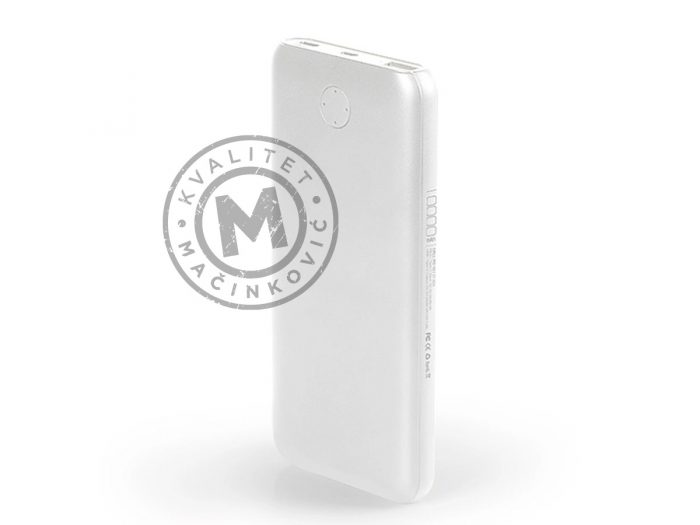 power-bank-with-PF-function-10000-mAh-cell-pd-10-white
