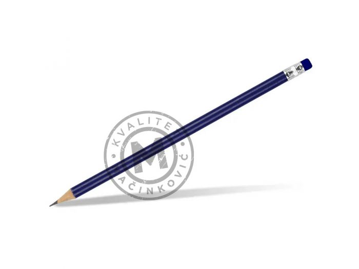 wooden-pencil-hb-with-eraser-pigment-blue