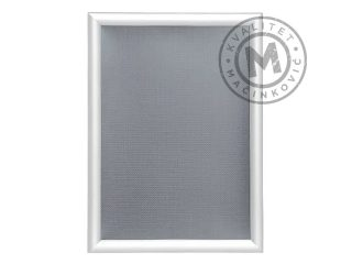 Aluminijumski reklamni ram, Snap Frame A1