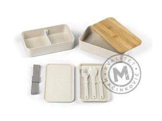 Lunch box, Miso