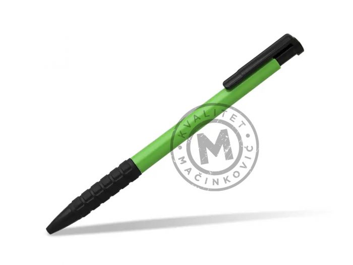 plastic-ball-pen-2001-light-green