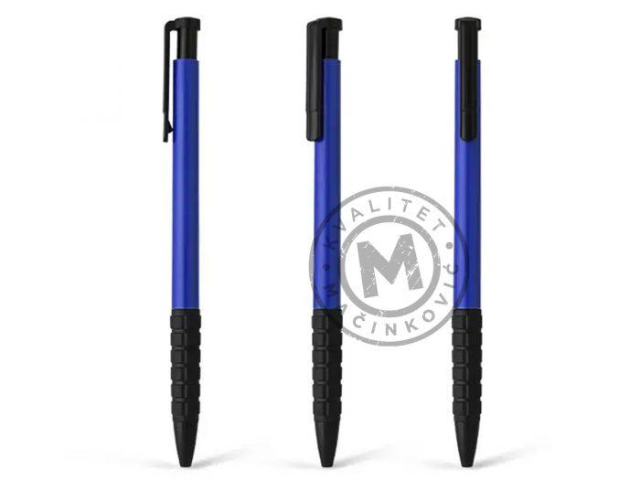 plasticna-hemijska-olovka-2001-naslovna
