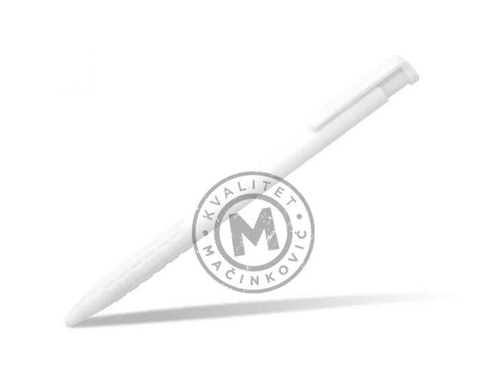 plasticna-hemijska-olovka-3001-bela