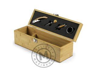 Wine set, Brunello