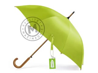 Umbrella with automatic opening, Classic RPET