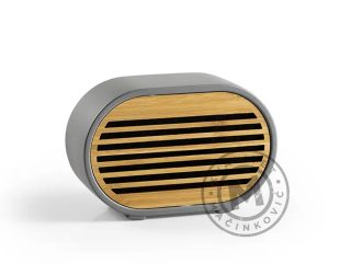 Bluetooth speaker with wireless charger, Mick