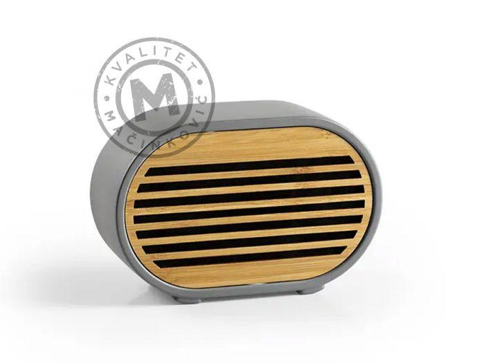 bluetooth-zvucnik-sa-bezicnim-punjacem-mick-siva