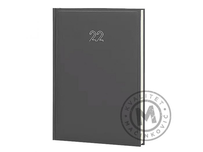 dated-planner-B5-tokyo-gray