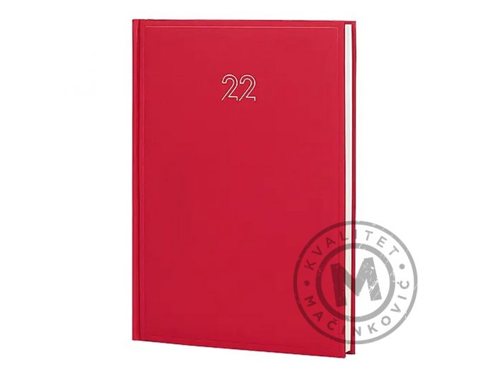 dated-planner-B5-tokyo-red