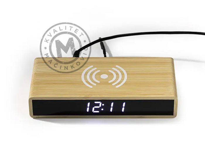 desktop-lcd-clock-with-wireless-charger-corner-title