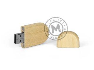 Drvena USB flash memorija, Pico