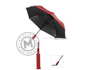 Foldable umbrella with auto open/close function, Allegro
