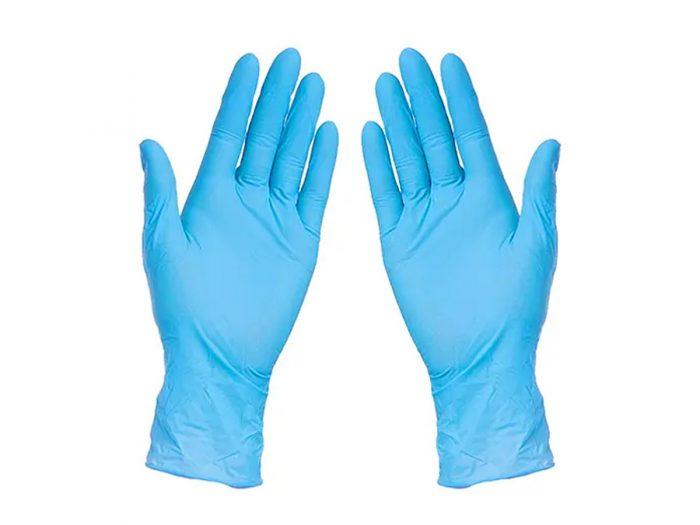jednokratne-nitrilne-rukavice-nitrile-gloves-200-svetlo-plava