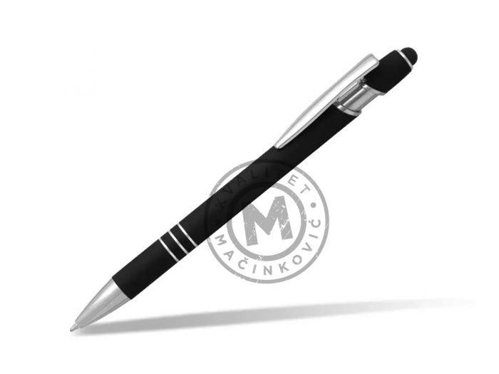 metal-touch-ball-pen-armada-soft-black