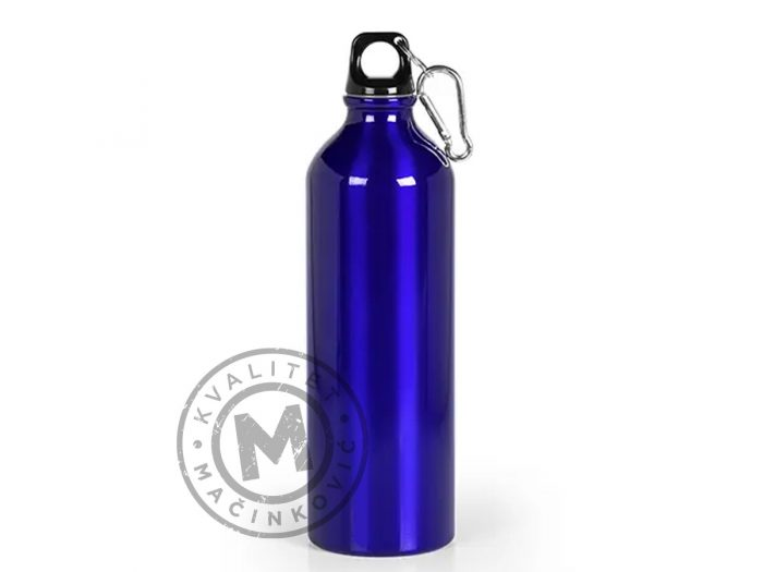 sports-bottle-with-carabiner-campus-maxi-royal-blue