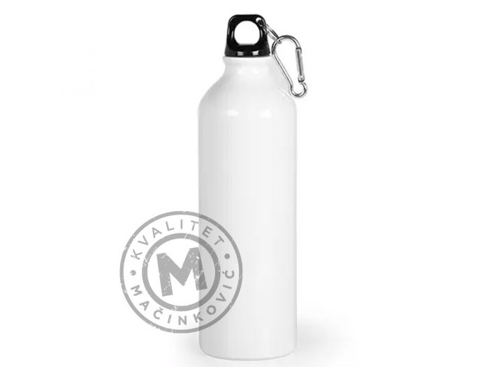 sports-bottle-with-carabiner-campus-maxi-white