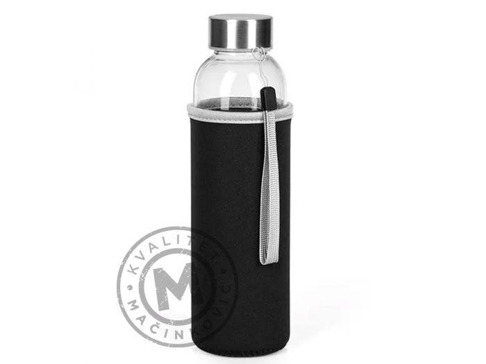 sports-bottle-with-neoprene-pouch-primavera-black