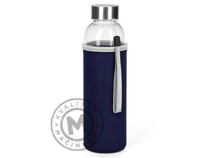sports-bottle-with-neoprene-pouch-primavera-blue