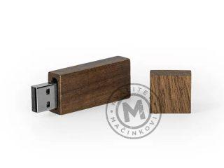 USB flash – drveno kućište, Patch