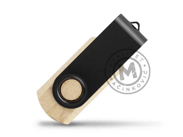 usb-flash-memorija-smart-wood-crna
