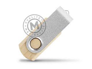 USB flash memorija, Smart Wood