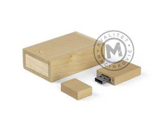 USB flash memorija u poklon kutiji, Yukon