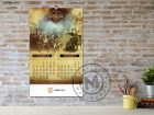 calendar good old times sep-oct