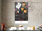 calendar my bakery april