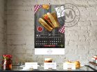 calendar my bakery june