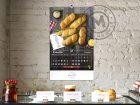 calendar my bakery nov