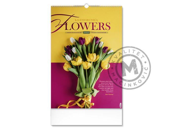 wall-calendars-flowers-title