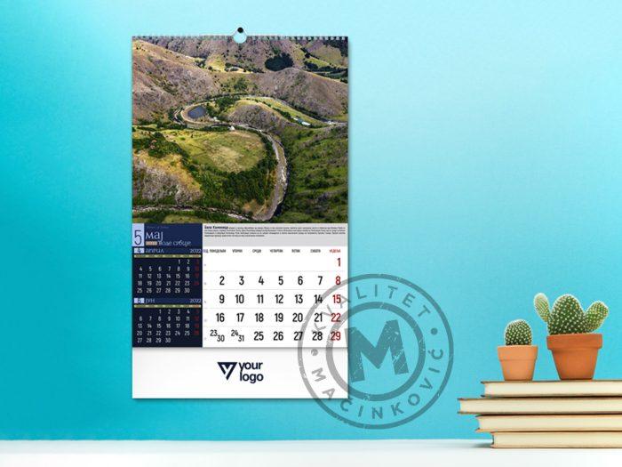 wall-calendars-waters-of-serbia-may