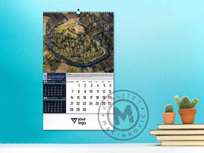 wall-calendars-waters-of-serbia-november