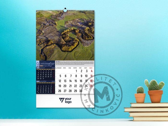 wall-calendars-waters-of-serbia-september