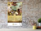 kalendar stara dobra vremena mart-april