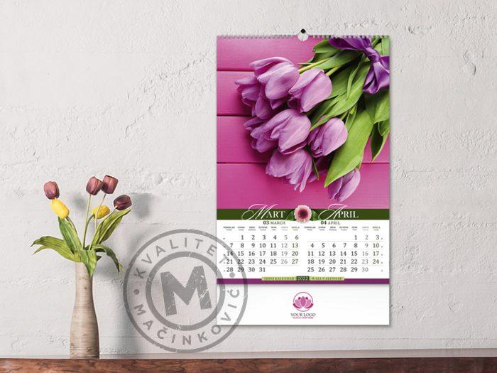 zidni-kalendari-flowers-mart-april